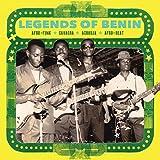 Legends of Benin