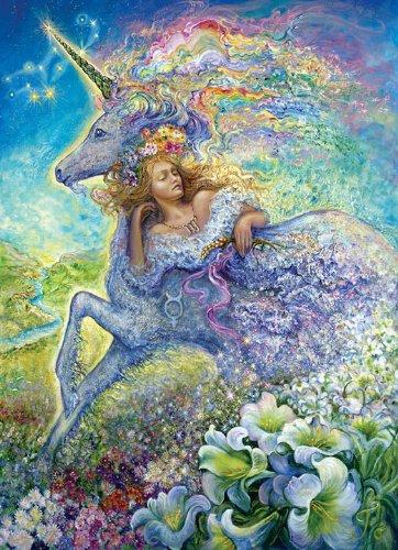 Daydream Believer Puzzle