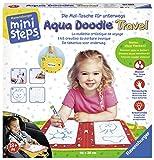 Ravensburger 04492 - ministeps Aqua Doodle Travel