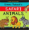 Simms Taback&#39;s safari animals