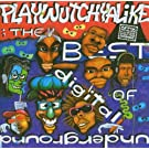 Playwutchalike - The Best Of
