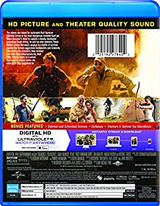Tremors 5: Bloodlines [Blu-ray] by Universal Studios