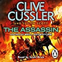 The Assassin: Isaac Bell, Book 8 Audiobook by Clive Cussler, Justin Scott Narrated by Scott Brick