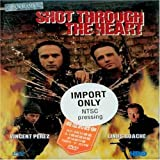 Shot Through the Heart [DVD] [Import]
