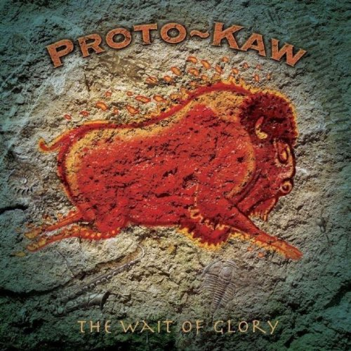 Proto-Kaw, The Wait of Glory