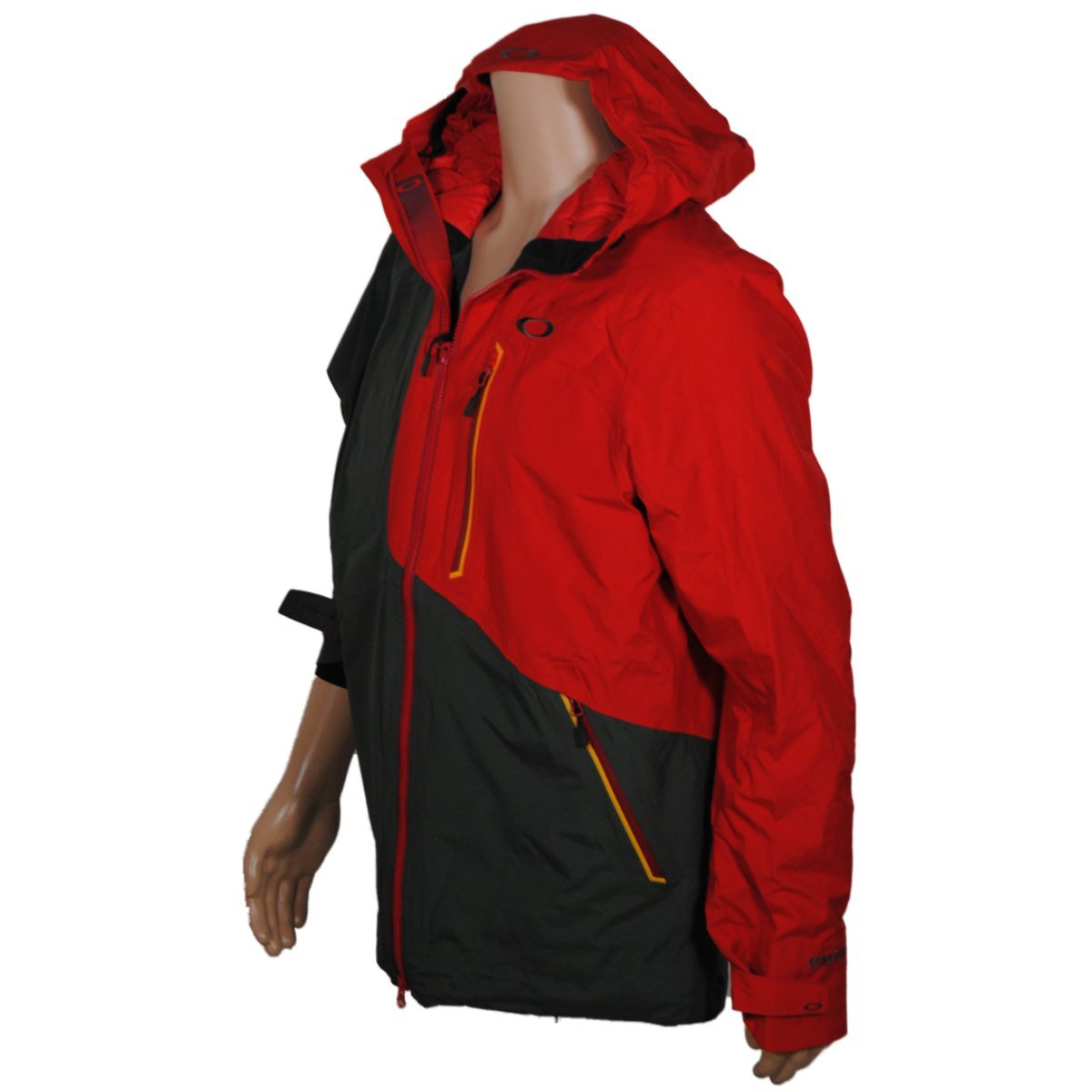 Herren Snowboard Jacke Oakley Crescent Jacket jetzt kaufen
