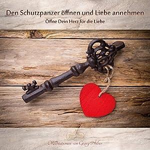 Den Schutzpanzer öffnen und Liebe annehmen Hörbuch