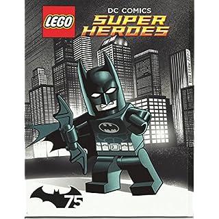 Batman Lego Anniversary
