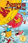 Adventure Time, Volume 4 (Adventure T...