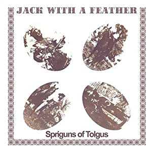 Spriguns Of Tolgus Jack With A Feather