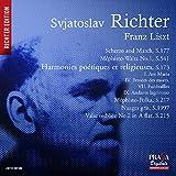 LISZT. Piano Works. Richter (SACD)