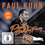 Paul's Birthday Party. 2CD + DVD Paul Kuhn