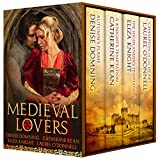 img - for Medieval Lovers book / textbook / text book