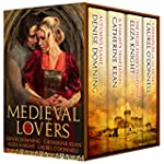 Medieval Lovers (English Edition)