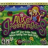 Alice Greenfingers - PC ~ Mumbo Jumbo