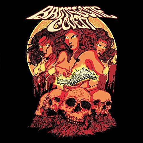 Brimstone Coven by Metal Blade
