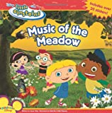 Disney's Little Einsteins: Music of the Meadow (Little Einsteins Early Reader (Hardback))