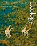 img - for The Princeton Guide to Ecology book / textbook / text book