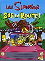 Les Simpson, Tome 22 : Sur la route