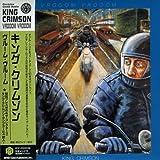 Vrooom Vrooom by King Crimson (2007-02-21)