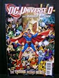 img - for DC Universe #0 (Countdown / Final Crisis) book / textbook / text book
