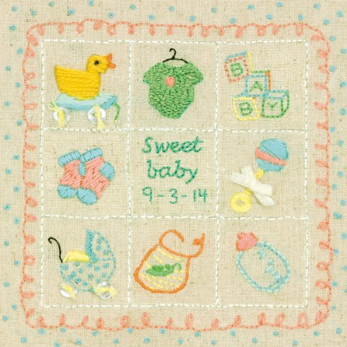 Embroidery For Baby front-1055438