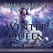 Winter Queen: Fairy Queens, Book 1 | Amber Argyle