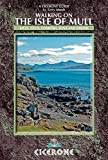 The Isle of Mull (British Mountains) (Cicerone Guide) Terry Marsh
