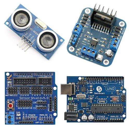 サインスマート uno 互换ボード for arduino   自由に选択可の関连