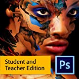 Adobe Photoshop Extended CS6 Student and Teacher Edition [Download]