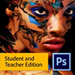 Adobe Photoshop Extended CS6 Student...