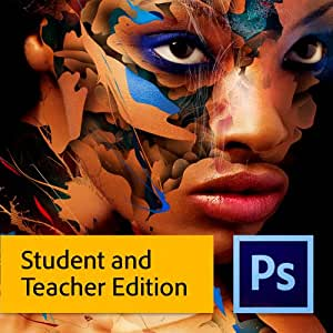 photoshop education version
