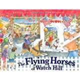 The Flying Horses of Watch Hill