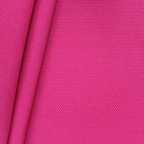Oxford Polyester Gewebe 600D Pink