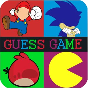 Guess the Game Quiz by All in a Days Play Pvt Ltd.