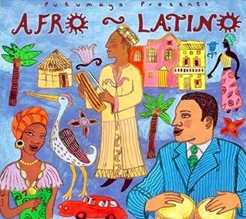 Afro-Latino [非洲拉丁音乐] - 癮 - 时光忽快忽慢,我们边笑边哭!