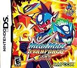 Mega Man StarForce: Leo (輸入版)