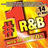 echange, troc Various Artists - Number 1 R&B Hits of the 70s