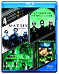 4 Film Favourites: The Matrix Collect...