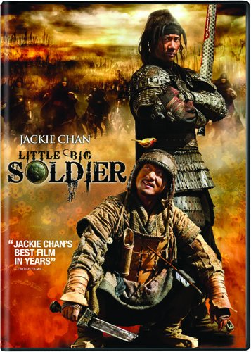 Little Big Soldier  Reviews