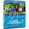 Le Coeur des hommes 3 [Blu-ray]