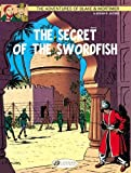 img - for The Secret of the Swordfish Part 2: Blake & Mortimer Vol. 16 book / textbook / text book