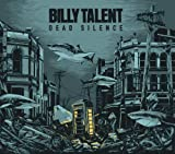 Dead Silence Billy Talent