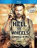 Hell on Wheels: The Complete Second Season / La bataille du rail: L'Intégrale de la deuxième saison [Blu-ray] (Bilingual)
