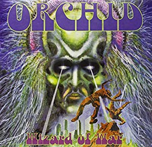 Wizard of War [Black Vinyl] [Vinyl Maxi-Single]