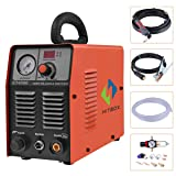 Plasma Cutter 35 Amp 110V Inverter Cutting Machine 1/3? Clear Cut HITBOX