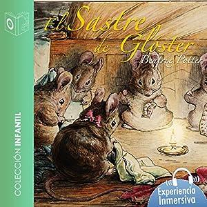 El sastre de Gloucester [The Tailor of Gloucester] Audiobook