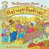 img - for The Berenstain Bears' Harvest Festival (Berenstain Bears/Living Lights) book / textbook / text book