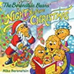 The Berenstain Bears' Night Before Ch...