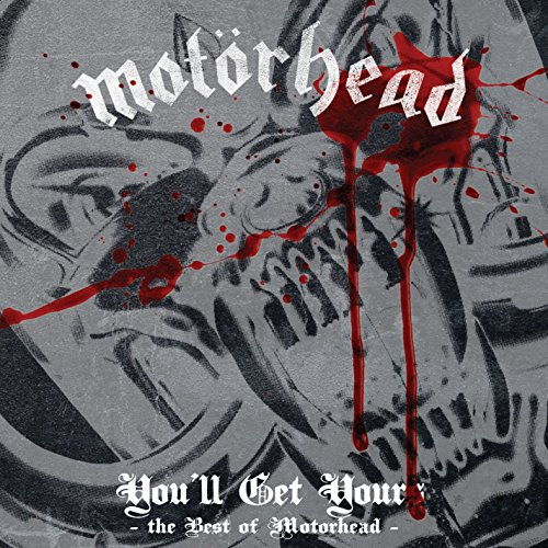 Ace of Spades (Motorhead Music compare prices)